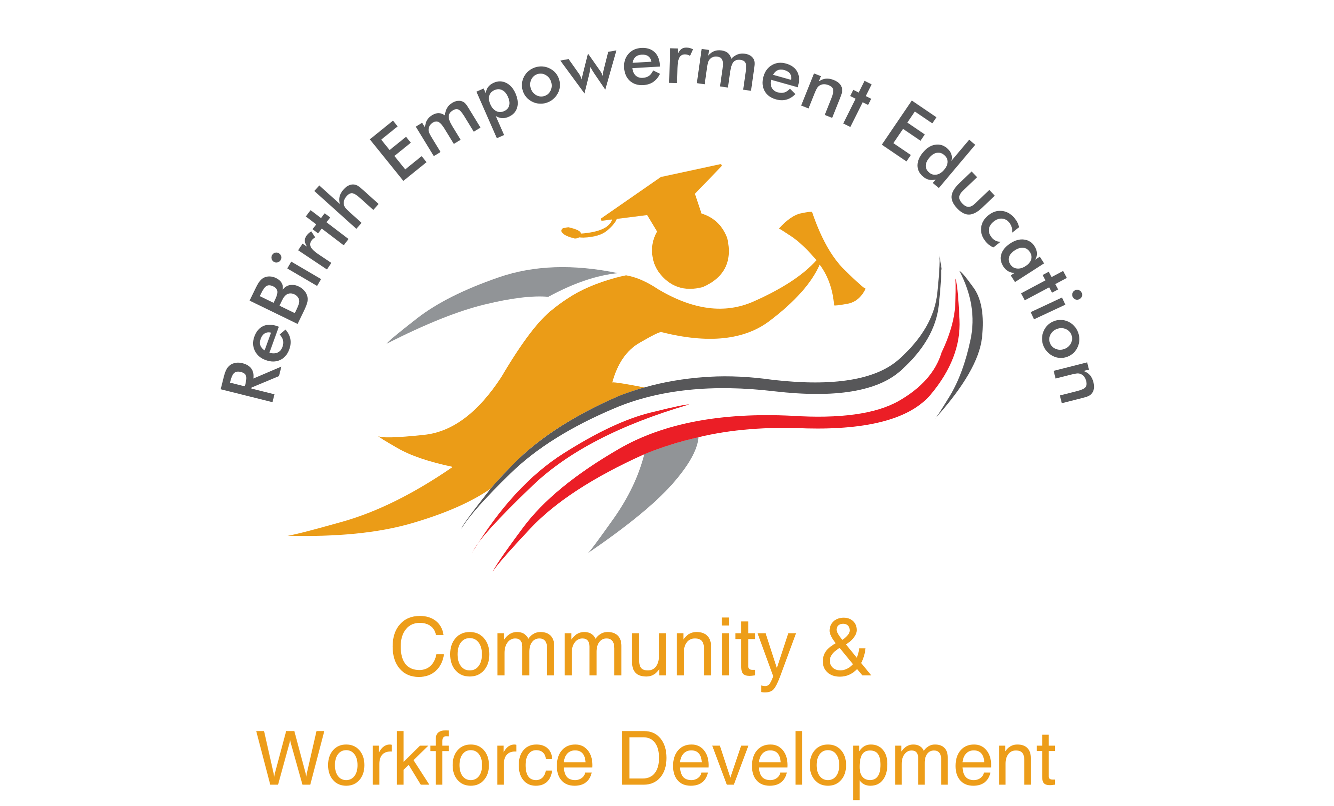 ReBirth Empowerment Education Logo